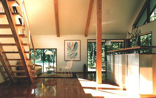 archi-co design Lab. の建築空間デザイン