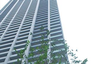 Park Tower 新川崎